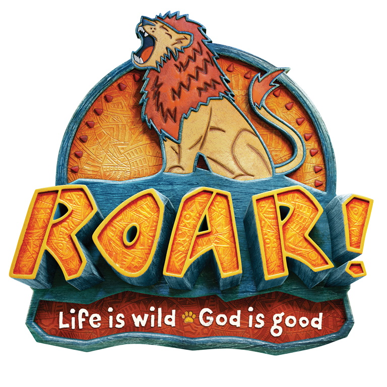 A logo announcing the Vacation Bible School at Murrieta United Methodist Church.